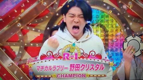 優勝 者 r1